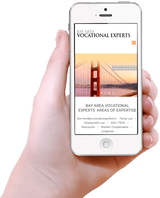 Bay Area Vocational - Mobile-Friendly