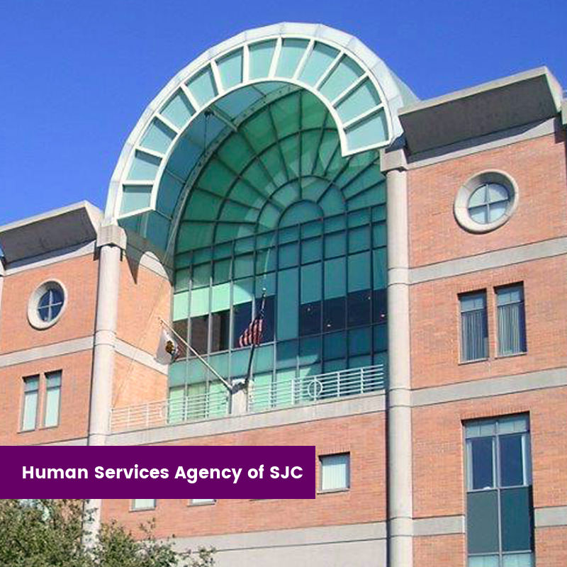San Joaquin County Human Services Agency by Mayaco