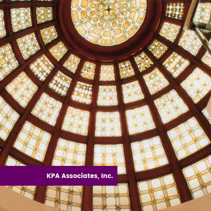 KPA Associates, Inc. by Mayaco